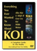 Everything you ever wanted to know about Koi - DVD