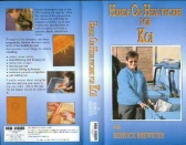 Hands on Healtcare for koi - DVD