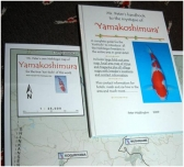 Yamakoshimura - Peter Waddington
